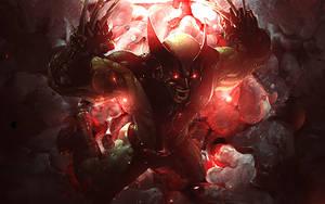 Wolverine Smudge by Griimmjow