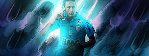 Neymar Smudge