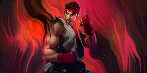 Smudge Ryu