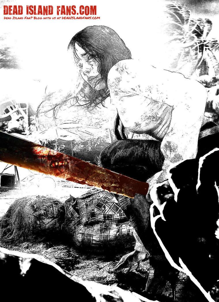 Dead Island Xian Hentai