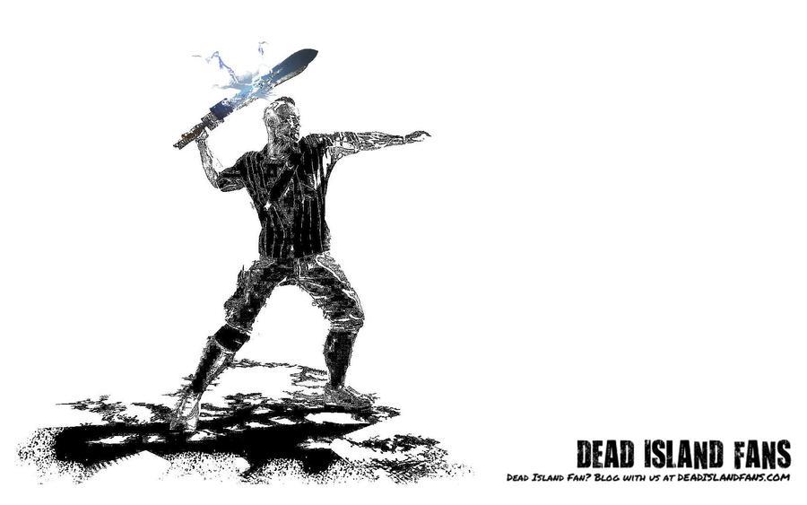 Dead Island Wallpaper By Deadislandfans