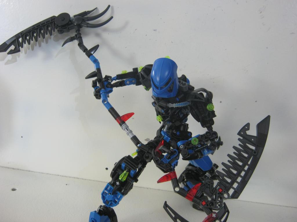 Sterben Nebulas by LegoMetal44