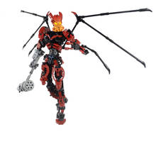 Nalaku by LegoMetal44