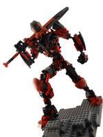 Dakas by LegoMetal44
