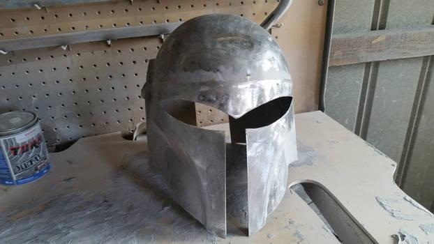pyrrhas armour wip 18