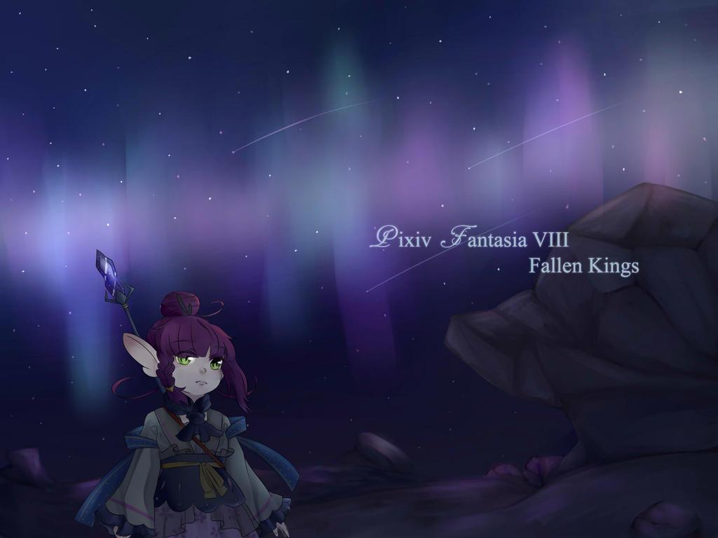 PF Fallen Kings: Astoria by yueppi