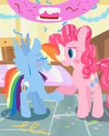 RainbowPie Redraw