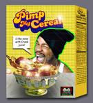 Pimp My Cereal