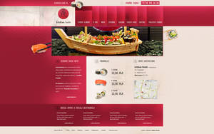 ichiban sushi by PapciuZiom