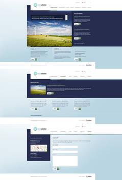 Windsolution website