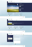 Windsolution website by PapciuZiom
