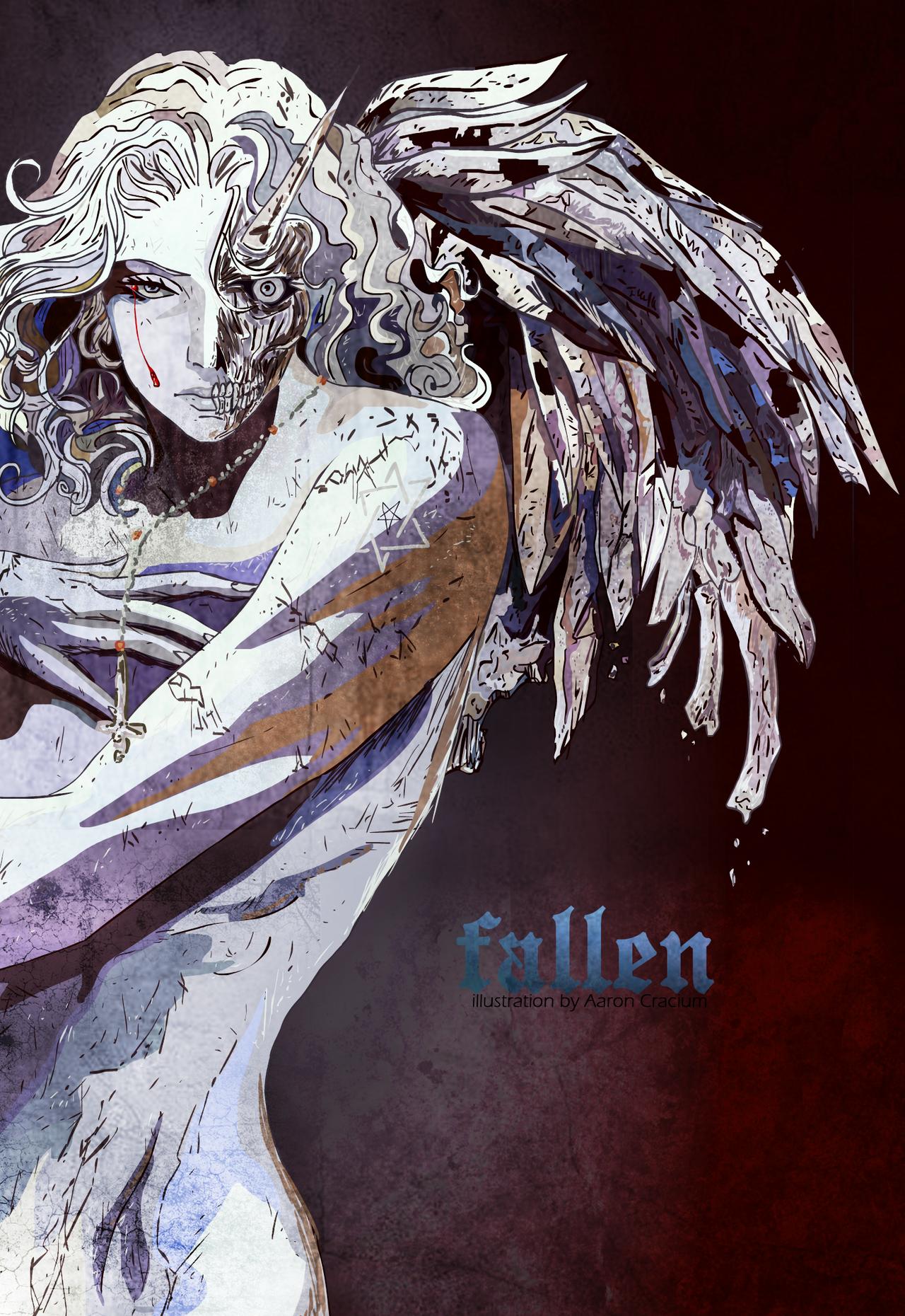 Fallen by acracium