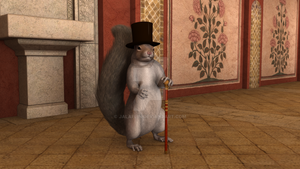 Sir Nuttington