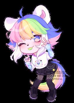 [C] Rainbow