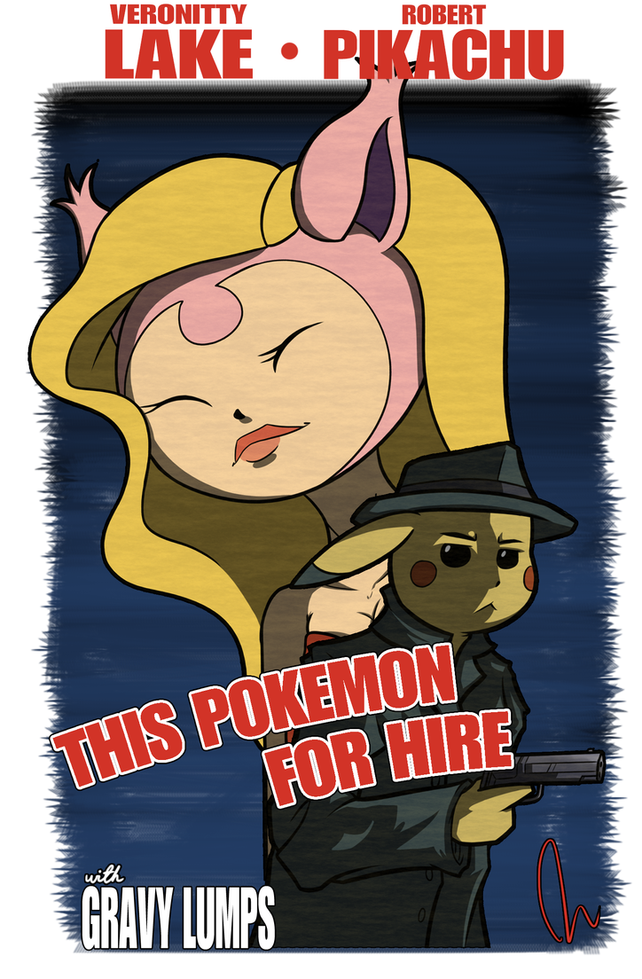 This pokemon for hire by Weaponized-Wafflez