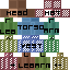 Minecraft - Alex Model Reference by NanoCharat
