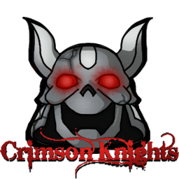 Archeage Guild Logo Crimson Knights by NanoCharat