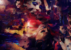 abstractionism de kooning