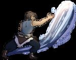 Waterbender Iorek