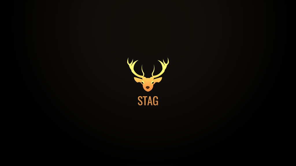 STAG by JatinAT