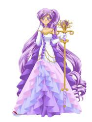 Mermaid Melody - Karen Legend Form