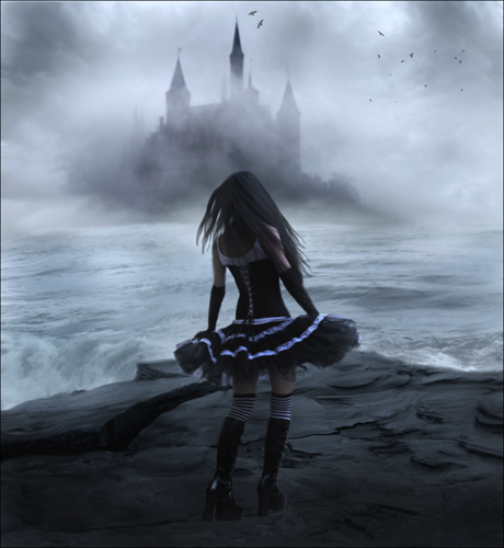 Oceans Apart Day After Day: Oceans Apart By Chernobylx On DeviantArt