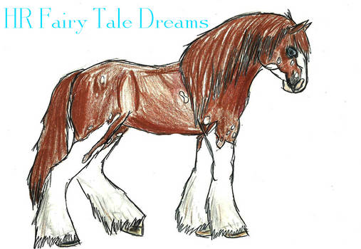 HR Fairy Tale Dreams