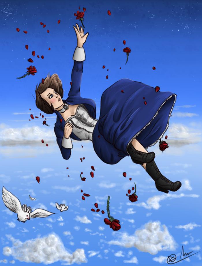 Elizabeth by ChibiLOL