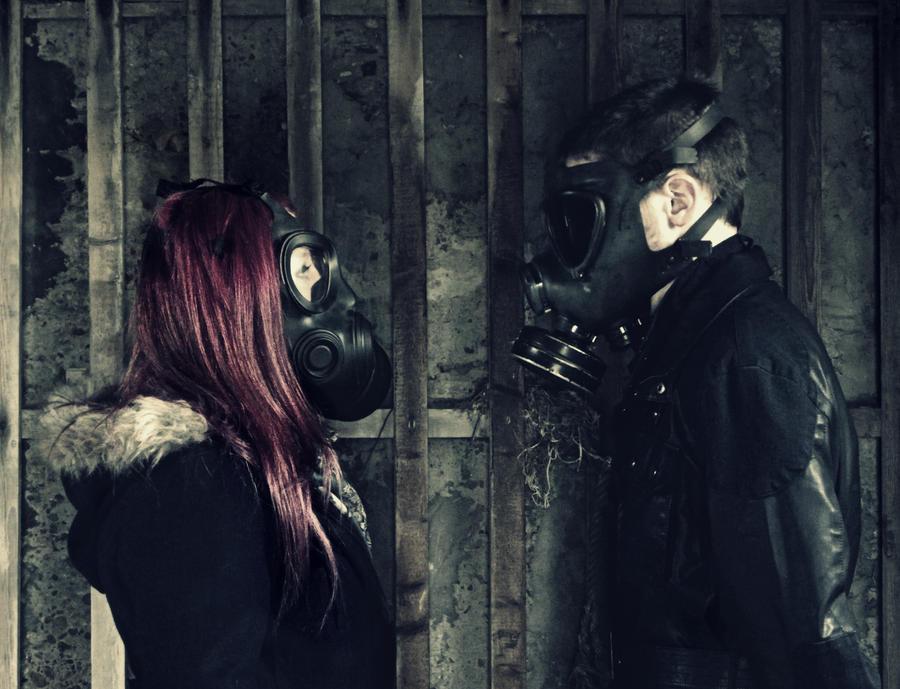 Stare into black by Danny7293