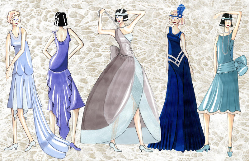 1920s Collection by TransparentDream