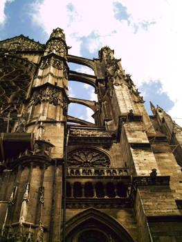 La Cathedrale de Beauvais