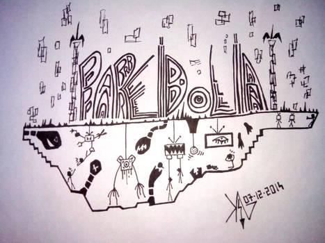 #4 [Marina Rei - Pareidolia (feat. Zona MC)]