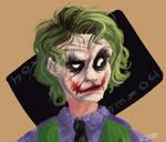 The Joker or somn yknow
