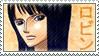 Robin Stamp by FlowerNinjaA