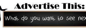 'Advertise This'Club Logo