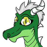 Gift icon: Dragon Master by DAGooeyBaumbs