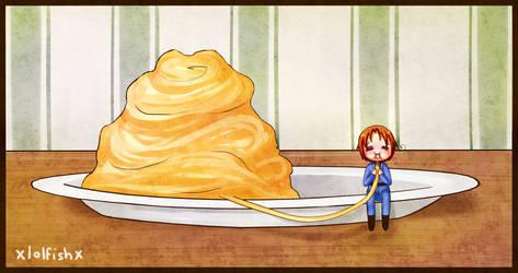 Mega Pasta