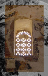 The Window of Antiphonitis by datacan