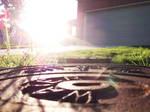 Sewer Light.... thing