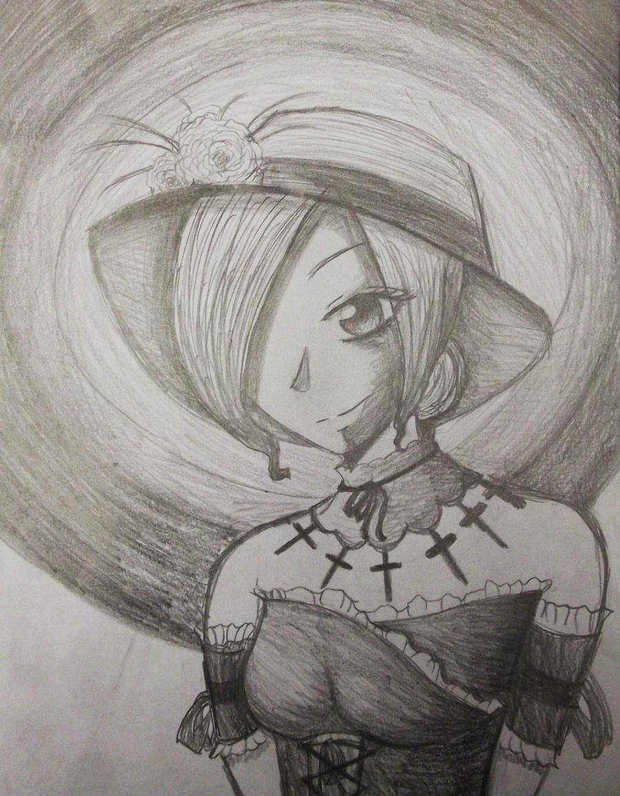 Gothic Azeera? by AzeeraTheNinja