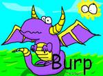 Burp The Dragon