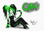 Commission: Catt5e