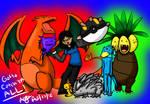 Team FireRed -1-