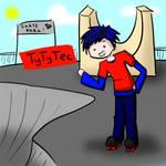 Commission: TyTyTec 3