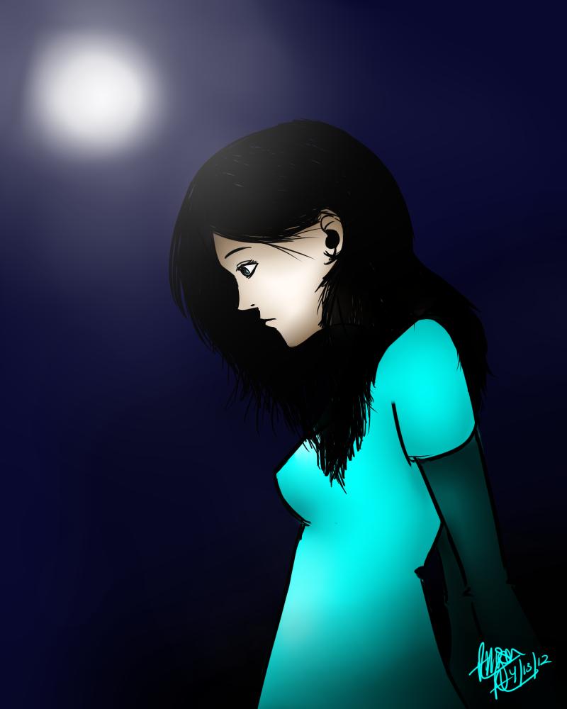 Azeera Doodle by AzeeraTheNinja