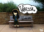 DR: 1 Vanessa's Introduction