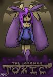 Commission: Shadow-Pikachu5: Toxic