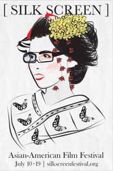 Spring 2015: Film Festival Poster by AzeeraTheNinja
