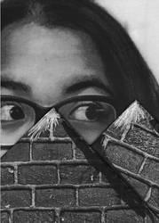 Fall 2015: Self Portrait Thing by AzeeraTheNinja