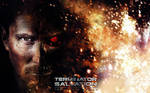 Terminator Salvation Connor